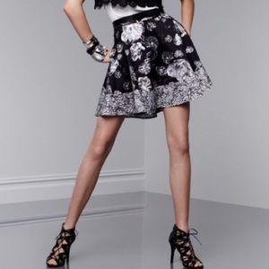Prabal Gurung for Target floral skirt